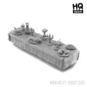 HQ Resin Nobility Banquet Basing Kit 2 4