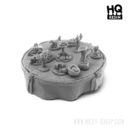 HQ Resin Nobility Banquet Basing Kit 3 2