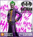 KM Knight Models Batman Joker 1