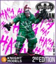KM Knight Models Batman Joker Previews 1