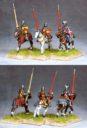 Khurasan Miniatures Berittene Ritter 01