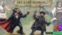 Kickstarter My Last Sunrise 01