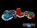MAS Infinity Transporter