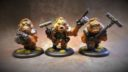 MC Macrocosm The Legion Of Steel Kickstarter 7
