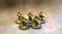 MC Macrocosm The Legion Of Steel Kickstarter 9