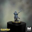 MG Mythic Games Joan Of Arc Preview 36