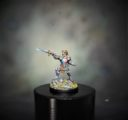 MG Mythic Games Joan Of Arc Preview 37