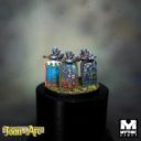 MG Mythic Games Joan Of Arc Preview 5