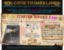 MM Mierce Miniatures Darklands Savage Hordes 4 Kickstarter 11