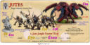 MM Mierce Miniatures Darklands Savage Hordes 4 Kickstarter 3