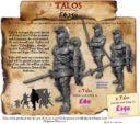 MM Mierce Miniatures Darklands Savage Hordes 4 Kickstarter 4