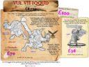 MM Mierce Miniatures Darklands Savage Hordes 4 Kickstarter 6