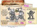 MM Mierce Miniatures Darklands Savage Hordes 4 Kickstarter 7