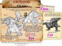 MM Mierce Miniatures Darklands Savage Hordes 4 Kickstarter 8