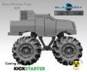 NSG Black Earth Monster Truck Preview 2