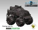 NSG Black Earth Monster Truck Preview 4