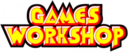 Ninja DIvision Games Workshop Licence Announcement Logo
