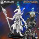 Ninja Divison Starfinder 2