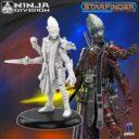 Ninja Divison Starfinder 3