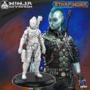 Ninja Divison Starfinder 5