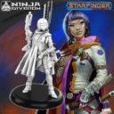 Ninja Divison Starfinder 7