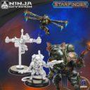 Ninja Divison Starfinder 8