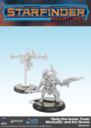 Ninja Divison Starfinder 81