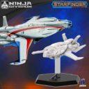 Ninja Divison Starfinder 9