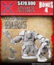 RM Reaper Miniatures Bones 4 Kickstarter 10