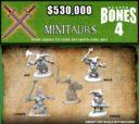 RM Reaper Miniatures Bones 4 Kickstarter 11