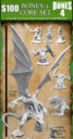 RM Reaper Miniatures Bones 4 Kickstarter 6