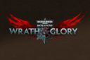 Ulisses Spiele North America Warhammer 40.000 Wrath And Glory Roleplaying Game Announcement 1