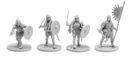 V&V V&V Miniatures Viking Shieldmaidens 1