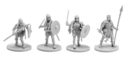 V&V V&V Miniatures Viking Shieldmaidens 2