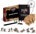 Wild West Exodus 2. Edition12