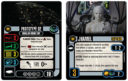 WizKids Star Trek Attack Wing Prototye 02 Card Pack 2