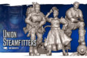 Wyrd 17 GenConPreview UnionSteamfitters