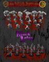 AM Atlas Miniatures SPQR Fantasy Football Team Kickstarter 18