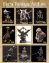 AM Atlas Miniatures SPQR Fantasy Football Team Kickstarter 20