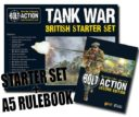 Bolt Action Neue Tank War Starter 01