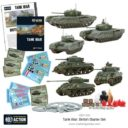 Bolt Action Neue Tank War Starter 02
