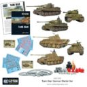Bolt Action Neue Tank War Starter 04