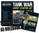 Bolt Action Neue Tank War Starter 07