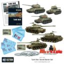 Bolt Action Neue Tank War Starter 08