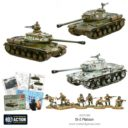 Bolt Action Neue Tank War Starter 10