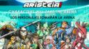 CB Aristeia Logo