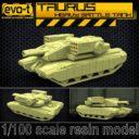 EVo T KS10