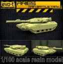 EVo T KS2