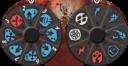 FFG Runewars Kethra A'laak 4