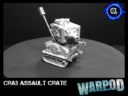 FF WP Panzer3